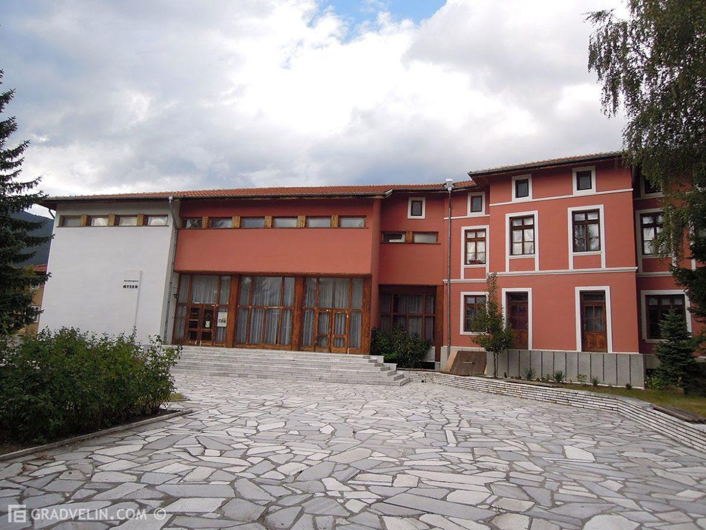 исторически музей във Велинград